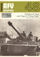 Tigre I et II - AFV Armes 48