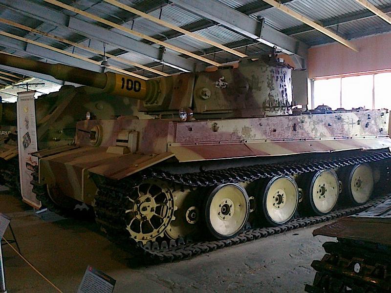 Tiger I вол.2 - Валк Ароунд