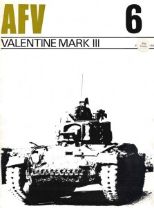 Valentine Mark III - AFV Weapons 06
