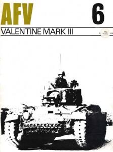 Alla hjärtans Mark III - AFV Vapen 06
