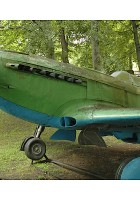 Jakovlev Jak-9 - WalkAround