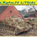 1/35 танкова IV L/70(а) - ДМЛ 6689