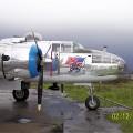 B-25J Mitchell Old Glory - WalkAround