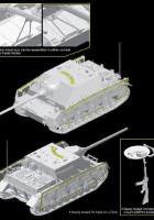 1/35 Panzer IV L/70(A) - DML-6689