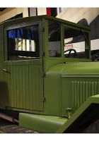 Camion Zis-5 - Walk Around