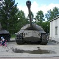 Char lourd IS-3 - WalkAround