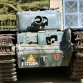 Churchill AVRE - Walk Around