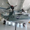Consolidated PBY 5-Catalina - Promenade Autour