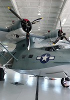 Consolidated PBY 5-Catalina - Camminare Intorno
