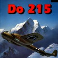 Дорнье До 215 - Wydawnictwo Милитария 039