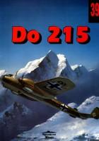 Дорнье Do 215 - Wydawnictwo Милитариа 039