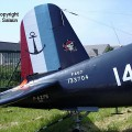 F4U-7 Corsair - WalkAround