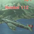 亨克尔112-Wydawnictwo军备164