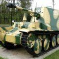 Marder III Ausf. M Sd. Kfz. 138