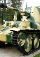 Sd.Kfz.138 Ausf.M Μάρντερ ΙΙΙ - Περίπατος