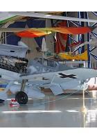 Messerschmitt Bf 109G-6 - Sprehod Okoli