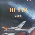 Messerschmitt Bf 110 - Wydawnictwo Militærhistorisk 071