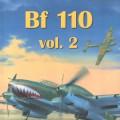 Messerschmitt Bf 110 vol 2 - Wydawnictwo Militaria 114