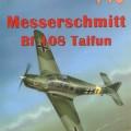 Мессершмитт Bf108 Тайфун - Военный Издательский Дом 149