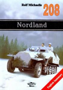 Nordland - Wydawnictwo Militaria 208