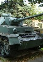 Panzer IV - interaktív séta