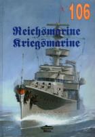 Reichsmarine Кригсмарине - Обработку Militaria 106