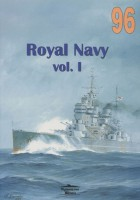 Royal Navy Vol 1 - Wydawnictwo 096