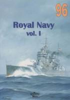 Royal Navy Tom 1 - Traktowanie 096