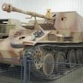 Sd.Auto.138 Ausf.M Marder III - Omrknout