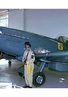 スピットファイアPR Mk XIX-歩