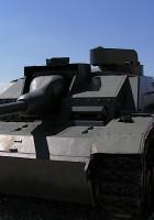Sturmgeschutz III G - Omrknout