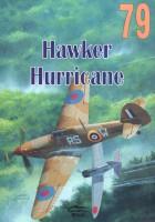 Hawker Hurricane - Wydawnictwo Militaria 079