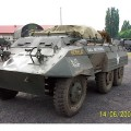 Armored Utility Car M20 - Walk Around