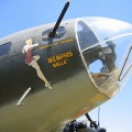 B-17F Flying Fortress - Omrknout