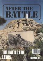 Bataille de Leros - Dopo La Battaglia di 90