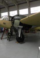 Μπρίστολ Blenheim Mk IV - Περίπατος γύρω