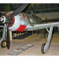 Focke-Wulf Fw 190 - Caminhada em Torno