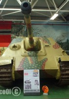 Jagdpanther - Album photo - Walk Around