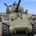 M4 Sherman - Procházet