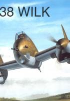 PZL P.38 Wilk - Wydawnictwo Militaria 003 - Livre