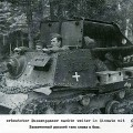 Nuotraukos mūšis Wolchow - Volkhov 1942