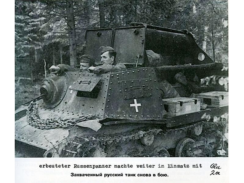 Bitwa pod Wolchowe Zdjęcia - Volkhov 1942