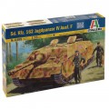 Sd.Automóvil.162 basado en el panzer IV Ausf.F - ITALERI 6488