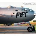 Б-29 Супер Фортеця - Навколо