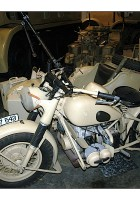 BMW R-75 - WalkAround
