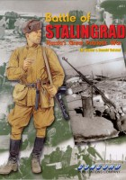 Battle of Stalingrad - Russian Great Patriotic War - Concord 6511