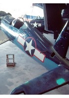 Vought F4U Corsair - interaktív séta