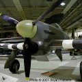 Hawker Typhoon - Walk Around