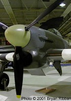 Hawker Typhoon - Gå Runt