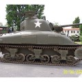 M4A1 - Sherman Grizzly - Walk Around